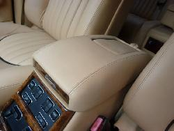 Bentley Arnage